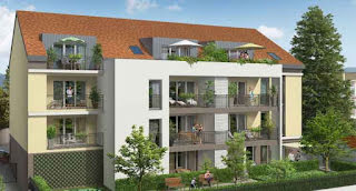 Appartement Ferney-Voltaire (01210)