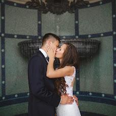 Wedding photographer Kamil Gil (gil). Photo of 04.08.2016