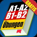 Test zur Deutsch Grammatik A1-A2-B1-B2 icon