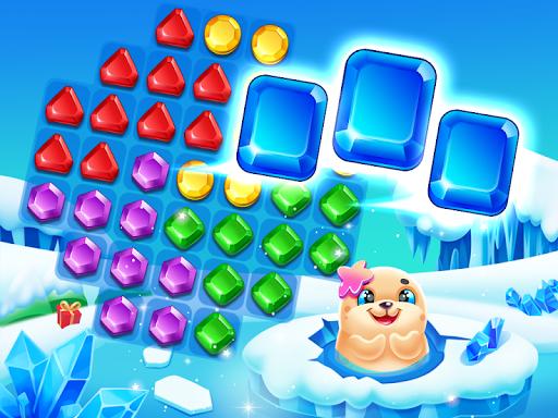 Ice Adventure Quest  screenshots 4