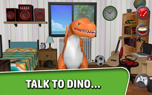 Talking Dino