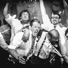 Wedding photographer Mai Alonso (MaiAlonso). Photo of 10.01.2017