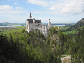 Photo: Day 41 - Schloss Neuschwanstein