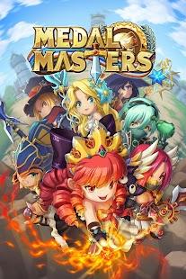 Medal Masters mod apk