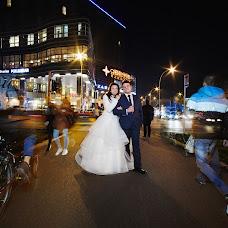 Wedding photographer Mariusz Opiela (bro_foto). Photo of 20.12.2015