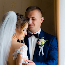 Wedding photographer Denis Ostapuk (denostapuk). Photo of 20.10.2017