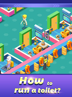 Download Idle Toilet Tycoon For PC Windows and Mac apk screenshot 6