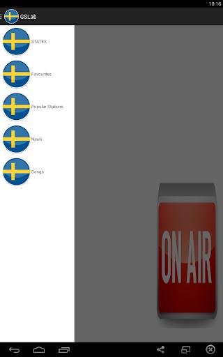 Sweden Songs