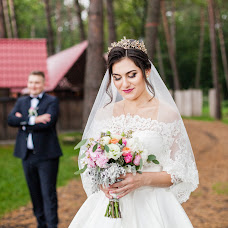 Wedding photographer Lesya Prodanik (lesyaprodanyk). Photo of 28.09.2017