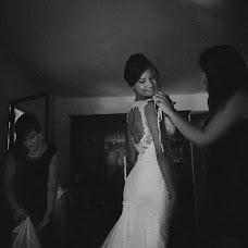 Wedding photographer Francesco Mazzeo (mazzeo). Photo of 25.09.2016