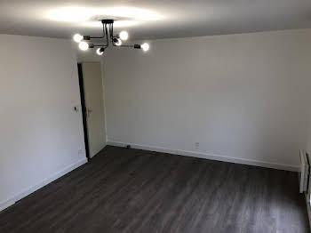Studio 46 m2