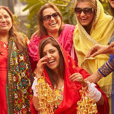 Wedding photographer Vijay Sawnani (wedstories). Photo of 29.07.2018