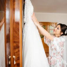 Wedding photographer Vladimir Livarskiy (vladimir190887). Photo of 19.09.2015