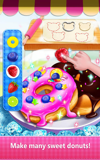 Snack Lover Carnival screenshot 3