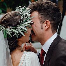 Wedding photographer Dacarstudio Sc (dacarstudio). Photo of 22.05.2018