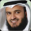Quran Mishary Rashid Offline icon
