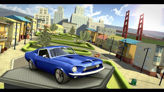 Car Driving Simulator SF 1.0.5 APK