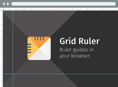 Grid Ruler