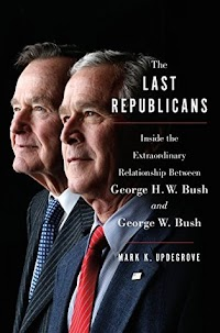 Release Date - 11/21/2017  An historian's revealing and intimate portrait of George H. W. Bush and George W. Bush that explores their relationship as presidents and as father and son—the first major biographical treatment of these two consequential presidents and figures in American history.