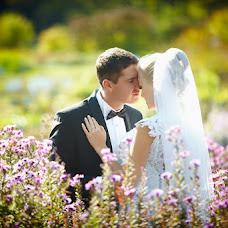 Wedding photographer Evgeniy Ermishin (flashstudio). Photo of 21.01.2013