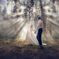 Wedding photographer Rinat Tarzumanov (rinatlt). Photo of 28.07.2018