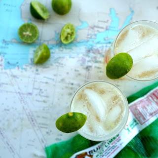 The Perfect Skinny Margarita Recipe