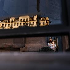 Wedding photographer Margarita Domarkova (MDomarkova). Photo of 27.10.2018