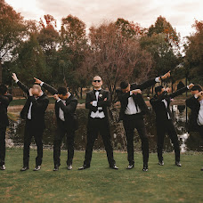 Wedding photographer Sam Torres (SamTorres). Photo of 25.10.2017