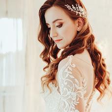 Wedding photographer Yuliya Balanenko (DepecheMind). Photo of 18.05.2018