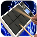 Electronic Drum Beat Pad 24 icon