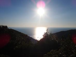 南は太平洋(熊野灘)