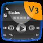 Blades PlayerPro Theme