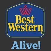 Best Western Alive!