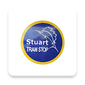 City of Stuart Tram