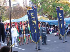 Photo: Military Engineering School. . . half the group was women
