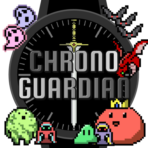 Chrono Guardian (Android Wear)