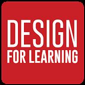 Design for Learning
