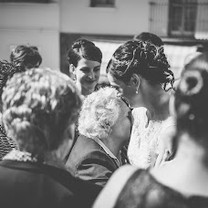 Wedding photographer Rossella Putino (rossellaputino). Photo of 30.05.2016