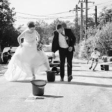 Wedding photographer Sebastian Unguru (sebastianunguru). Photo of 27.11.2017