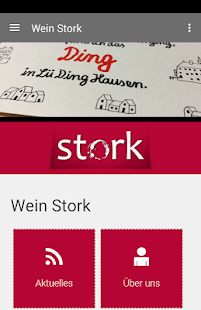 Wein Stork- screenshot thumbnail
