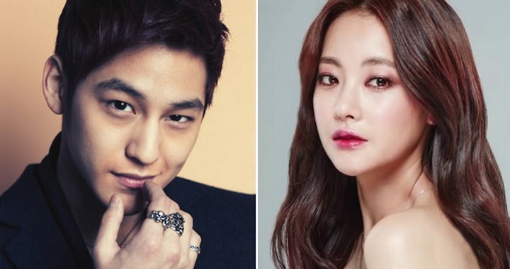 Update Here S Everything We Know About Oh Yeon Seo And Kim Bum S