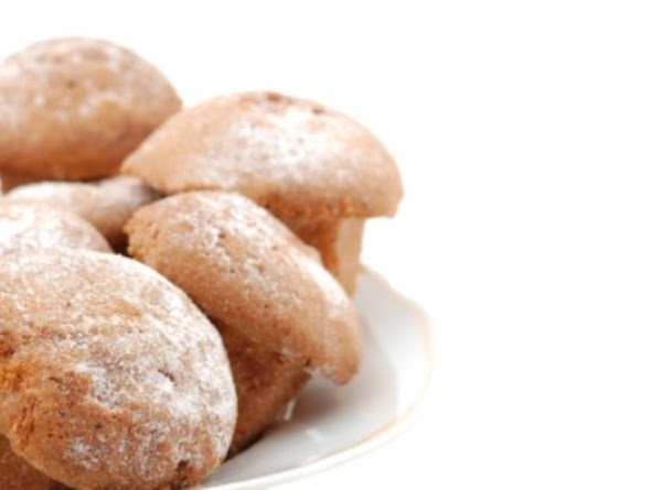 Muffins That Taste Like Donuts Recipe