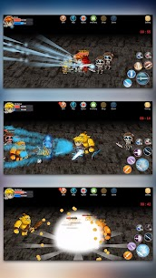 Hero Age – RPG Classic Mod Apk 2.4.5 (Skill Unlocked & Damage) 3