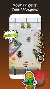 Zombie Smacker : Smasher 6