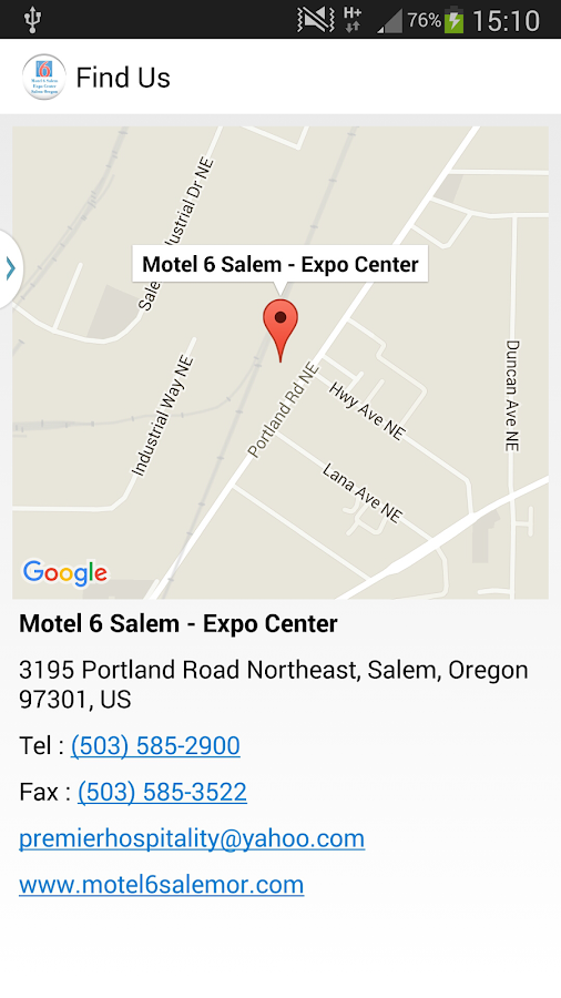 Motel 6 Salem - Expo Center- screenshot