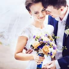 Wedding photographer Yuliya Sukhareva (Jsuhareva). Photo of 18.03.2014