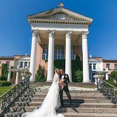 Wedding photographer Darya Luneva (photodl). Photo of 24.07.2018
