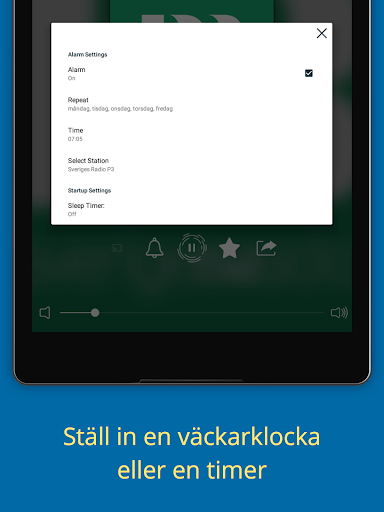 Radio screenshot 21
