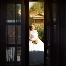 Wedding photographer Yuliya Grickova (yuliagg). Photo of 19.09.2015