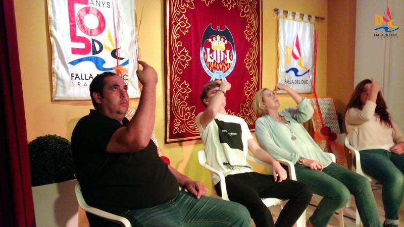 Gran noche de hipnosis con Toni Pons